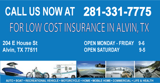 Insurance Plus Agencies (281) 331-7775 is your apartment complex insurance office in Alvin, TX.