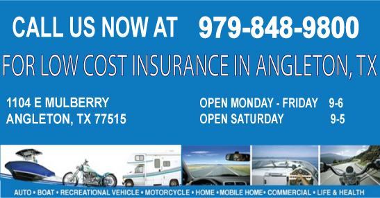 Insurance Plus Agencies (979) 848-9800 is your apartment complex insurance office in Angleton, TX.