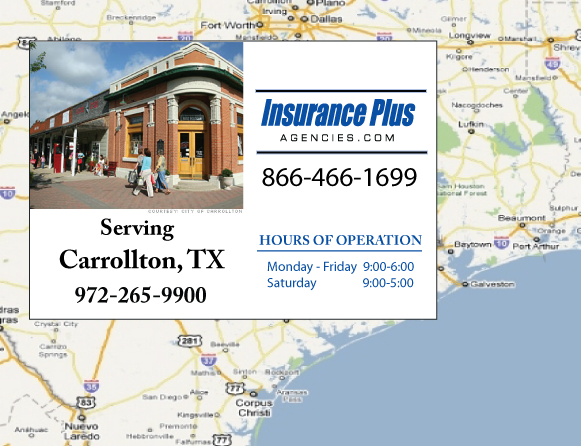 Insurance Plus Agencies of Texas (254)227-6164 is your Commercial Liability Insurance Agency serving Waco, Texas.