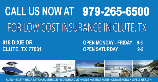 Insurance Plus Agencies, LLC is your local Progressive Boat Insurance Agency in Clute, Texas.