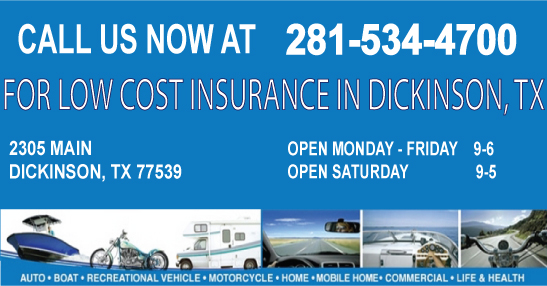 Insurance Plus Agencies (281) 534-4700 is your apartment complex insurance office in Dickinson, TX.