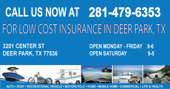 Insurance Plus Agencies (281) 479-6353 is your local motor coach Insurance Agent in Deer Park, TX.
