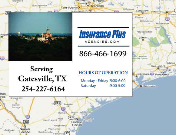 gatesville tx drivers license office hours