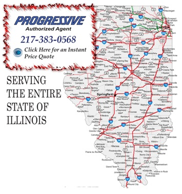 Click Here to Get a Quote From Over 10 Auto Insurance Companies Including Progressive!