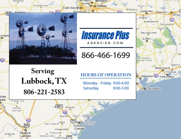 Insurance Plus Agencies of Texas (972)265-9900 is your Commercial Liability Insurance Agency serving Garland, Texas.