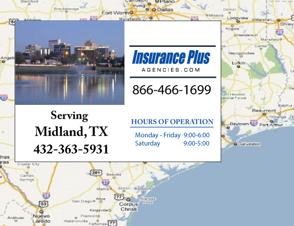 Car insurance midland texas