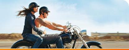Get a Progressive Motorcycle Insurance Quote.