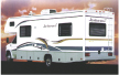 Texas Recreational Vehicle, Motorhome, Camper & Travel Trailer Insurance