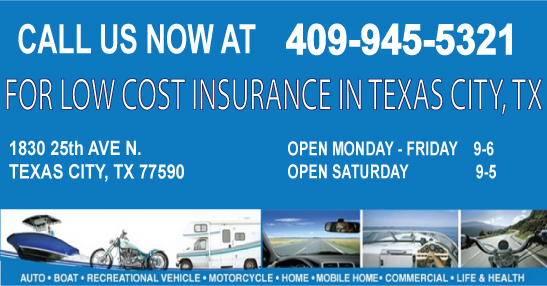 Insurance Plus Agencies (409) 945-5321 is your apartment complex insurance office in Texas City, TX.